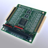 8-Port RS-232 Serial Communication Board -- 104-COM232-8 -- View Larger Image