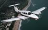 Piper Twin Class Aircraft -- Seminole