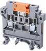 Disconnect and Test Terminal Blocks -- CKT4U -Image