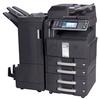 40 PPM Black/ 40 PPM Color Multifunctional System -- TASKalfa 400ci - Image