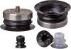 Bellows Vacuum Cups, 1.5 Bellows -- SBF-A