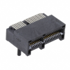 Card Edge Connectors - Edgeboard Connectors -- SAM10628-ND