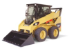 Skid Steer Loaders -- 242B Series 3