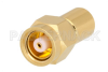 1 Watt RF Load Up to 10 GHz with SMC Plug -- PE6TR006 -Image