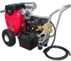 Pressure-Pro 3500 PSI V Belt-Drive Pressure Washer -- Model VB8035HGEA306