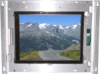 """8.4"""" High Bright Chassis Mount Resistive Touch -- VT084CHB2-RT -- View Larger Image"""