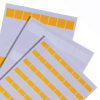 Wrapping Labels for Laser Printers -- FLEXIMARK® LCK Labels