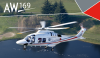 Helicopter -- AW169