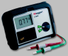 High Current Loop Tester with red/green leads & Carry Case -- ME/LT300-EN-00 - Image