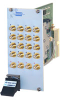 50? SP4T Terminated 6GHz Multiplexer -- 40-882-004