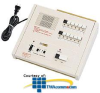 Aiphone High Powered Intercom System with Expanded Capacity -- AP-10MS