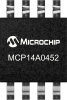 Power MOSFET Drivers -- MCP14A0452