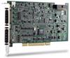 16/32 -CH 16-Bit 250/500 KS/s Multi-Function DAQ Cards with Encoder Input -- PCI-9222/9223