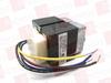 REZNOR 103495 ( 480V-PRI 24V-SEC 40VA TRANSFOR ) -Image
