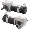PMDC Right Angle Gearmotor -- MobilePower™ MPP26 - Image