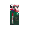 All Purpose Krazy Glue Gel, 2 grams, Gel -- KG86648R