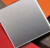 Acrylic Mirror Sheet - Marine Grade - Image