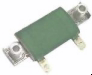 Wirewound Flat Power Resistor -- FW, FWE Series - Image