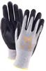 MAPA Krynit Grip and Proof 580 Size 10 Cut-Resistant Glove, Level 2, Foam Nitrile Coating Work & Safety Gloves GLV1205-10 -- GLV1205