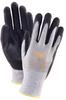 MAPA Krynit Grip and Proof 580 Size 10 Cut-Resistant Glove, Level 2, Foam Nitrile Coating Work & Safety Gloves GLV1205-10 -- GLV1205 -Image