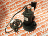 PENTAIR W89-204 ( PUMP SUBMERSIBLE 1/3HP 9AMP 115VAC 60HZ ) -Image