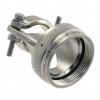 Circular Connectors - Backshells and Cable Clamps -- APC1454-ND -Image