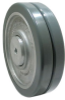 Swivel-EAZ Polyurethane Wheel -- SWE5x2F-60D
