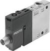 CPE10-M1CH-3GL-M7 Solenoid valve -- 550233-Image