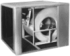 Belt Drive Cabinet Blower -- Model DMS