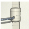 Quattro Downspout Filter -- DSFILTER-Q
