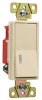 Decorator AC Switch -- 2625 -- View Larger Image