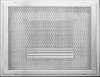 Removable Perforated Filter Grille -- SSFG PERF