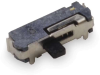 Sub-Miniature Slide Switches -- JSM Series