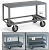 EDSAL All-Welded Mobile Tables -- 5246203