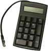 Numeric Keypad with LCD for Motorola -- 720S-2200