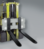 Fork Lift Truck Scales -- QTLTSC Class III Certified