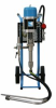 Airmix® Medium Pressure Pump -- 40.25 WB Stainless Steel-Image