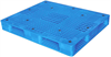 Double Sided Pallets -- Virgin or recycled HDPE/HDPP