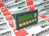 OPERATOR INTERFACE (89MM X 152MM X 54MM) WITH 2 LINE X 16 CHARACTER LCD DISPLAY. -- HE693OIU057