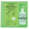 32-000460-0000 - Honeywell Personal Eyewash Wall Stations, 16oz single station -- GO-06794-02 - Image