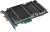 Broadcast Video Accelerator, Sharpcaster™ -- PCIE-8205