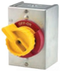 Rotary Disconnect Switch -- 661032D