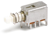 Alternate & Momentary Action Pushbutton Switches -- PN Series - Image