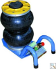 2500Kg 130-340mm, 2 Bag Portable Bellows Jack -- WHBNXLO