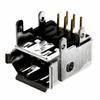 USB, DVI, HDMI Connectors -- 3M9424-ND - Image