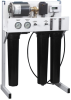 Reverse Osmosis System - R-13 Compact Wall Mount RO -- View Larger Image