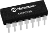 Interface, Passive-Keyless-Entry Analog Front End -- MCP2030
