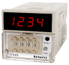 FXY Series Up/Down Counter/Timers -- FX6Y-I