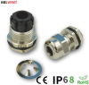 EMC Brass Cable Glands -Image