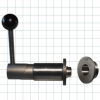 Tapered Index Plunger Flange Mount
